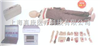 KAB/CPR650触电急救训练模拟人|高级心肺复苏与创伤模拟人