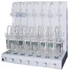 石油产品硫含量试验器(燃灯法)(七管)