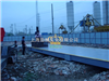 SCS-25T上海25吨电子汽车衡 浙江25吨防尘模拟汽车磅