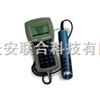 多参数水质分析仪盐度、电导、溶解氧、温度测量仪