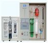 N80型碳硫联测分析仪器
