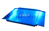 scs上海铲车铲放货物称量0.5吨电子地磅,北京五金专用1.5吨电子地磅,15吨电子地磅