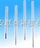 透明棒式一等标准水银温度计