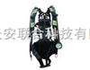 呼吸器背架