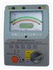 DMH2505A绝缘电阻测试仪     DMH2505A智能双显绝缘电阻测试仪