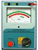 DMH—A绝缘电阻测试仪     DMH—A系列高压绝缘电阻测试仪