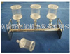 LYSN-6S薄膜过滤器/薄膜过滤器塑料滤头六联不带泵