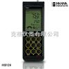 M338380哈纳仪器专卖/便携防水型pH/温度测定仪