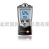 testo 610空氣濕度和溫度測量儀