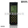 M338386哈纳仪器专卖/CAL Check便携式pH/ORP/温度测定仪