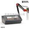 M338764哈纳仪器专卖/实验室pH/温度测定仪