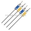 (*)SS,(*)IN,(*)XL铠装热电偶|美国omega带可拆分热电偶插头铠装热电偶