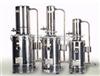 电热不锈钢蒸馏水器-JYZD-5