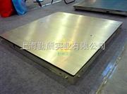 scs15吨单层小地磅请找上海勤酬高品质优服务