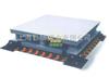 scs称钢材的5吨带微打地上衡/缓冲电子地磅秤