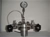 CF系列-简易不锈钢高压反应釜