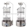 N-EVAP深圳 Organomation 24管N-EVAP型24位氮吹儀