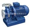 ISWH40-125(I)卧式单级单吸化工泵