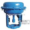 氣動薄膜執行機構-ZHA(B)氣動薄膜執行機構-ZHA(B)