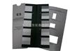 東莞JIS標準變色/褪AATCC灰色卡(變色灰卡/沾色灰卡)SDC ISO標準變色/褪色/沾色灰卡