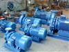 ISWH80-125ISW型不锈钢卧式管道泵