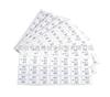 美国omega温度标签|温度标签|omega温度标签|美国omega单格温度标签