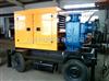 ZQ-ZW柴油机自吸泵|移动式柴油水泵机组