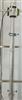 定制非標玻璃精餾柱