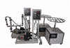 IPX5、IPX6杭州手持式防水噴水試驗裝置