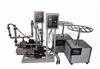 满足IPX5IPX6喷嘴式防水试验装置