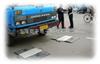 XK3101100吨便携式汽车轴重秤=便携式汽车轮轴称重仪