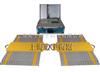 XK3101-120吨便携式静动态电子轴重秤,100吨动态电子轴重秤