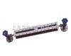 HG5-1364-80秦皇岛透光式钢化玻璃板液位计HG5-1364-80 UHZ-518/Cuhz,UHZ-58/CG价格