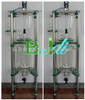 BDMF系列南京玻璃反应釜价格、型号、规格