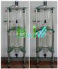 BDX10-100L福州双层玻璃反应釜