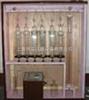 奥氏气体剖析仪1904,煤气厂气体剖析仪,化工厂气体剖析仪