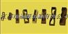XY橡胶I型6x115哑铃裁刀 扬州裁刀 扬州刀