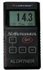 意大利KLORTNER FD-60感应式木材水分测量仪