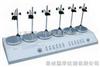 多头恒温磁力搅拌器HJ-6/恒温磁力搅拌器/梅颖浦恒温磁力搅拌器H97-A