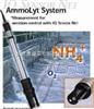 DS/AmmoLyt在线氨氮分析仪