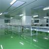 XH青岛食品净化工程安装