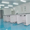 Xh青岛实验室净化工程安装