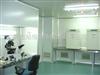 XH山东青岛实验室净化工程安装