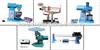 NLD-3型水泥胶砂流动度测定仪(电动跳桌)