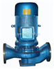 IRG立式管道热水泵