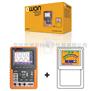 HDS1021M现货供应OWON HDS1021M手持数字示波器