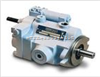 parker派克PV系列轴向柱塞泵