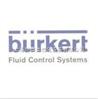 德國Burkert電磁閥0127型技術參數