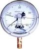 YTXC-100/150系列耐震电接点压力表