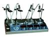 HJ-4A四联数显控温磁力搅拌器